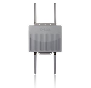 DAP-3690 AIRPREMIER N DUAL BAND OUTDOOR POE ACCESS POINT