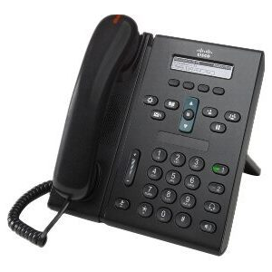CISCO UNIFIED IP PHONE 6921 STANDARD - VOIP PHONE