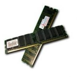 HP 1GB PC2-3200 2X512KB DDR2 MEMORY KIT 343055-B21 370 / 380 G4