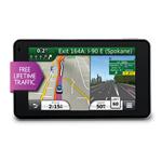 "Garmin Carrying case – fits all 5"" inch GPS navigators"