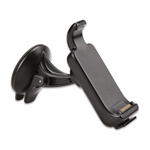 """Garmin Quick Release powered suction cup mount with speaker"""
