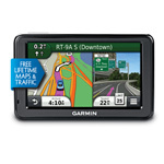 Garmin Nuvi 2455 Middle East & Northern Africa