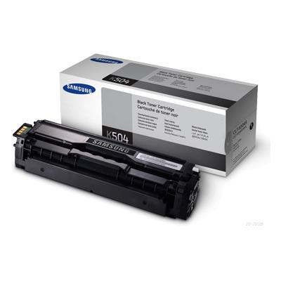 Samsung CLT-K504S Black Toner Cartridge for CLP470 475 CLX4170 4190 4195