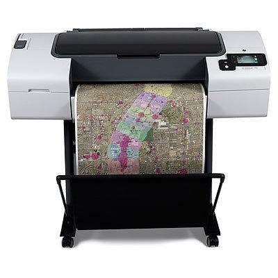update firmware on printer management hp designjet t795