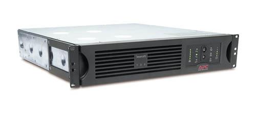 APC SUA750RMI2U Smart UPS 750VA USB RM 2U 230V