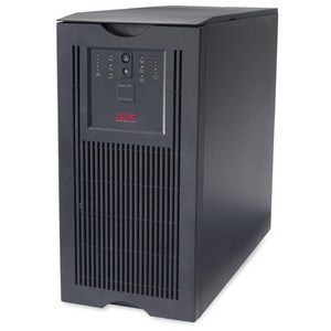 APC Smart-UPS XL 2200VA 2U Rack/Tower USB & Serial SUA2200XLI