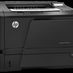 Hp LaserJet 401 D Pro 400 CZ196A Monochrome Laser Printer