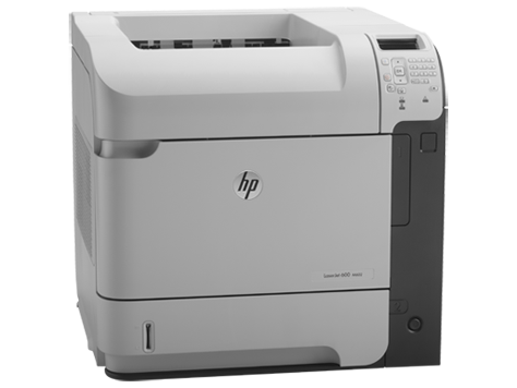 HP LaserJet Enterprise 600 M602X CE993A Duplex Network Printer