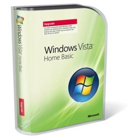 Windows Vista Home Basic SP1