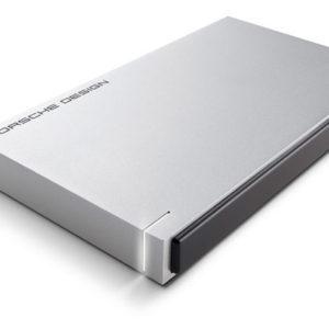 1TB Porsche Design Mobile Drive P'9220 USB 3.0 mobile 9000293