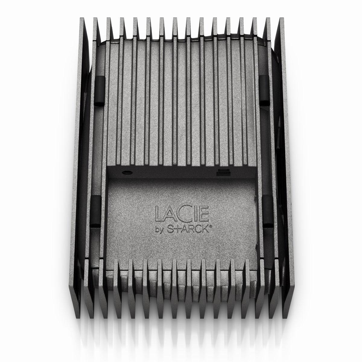 Lacie 9000119 Blade Runner 4TB USB 3 0 External Hard Drive 4 TB