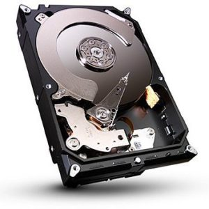 Barracuda® ST4000DM001 SATA 3Gb/s 4TB Desktop Hard Drives