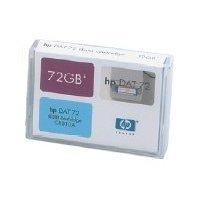 HP 4 mm DAT 72 DDS cartridges C8010A