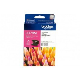 Brother LC-39 Black Colour Ink Cartridge