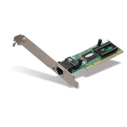 Belkin Network PCI Card 10/100