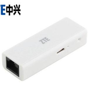 ZTE W5 Mini Wireless Router