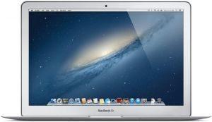 Apple Macbook Air MD760 Laptop