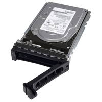 Dell 1.2TB 10K RPM SAS 6Gbps 2.5in Hot-plug Hard Drive