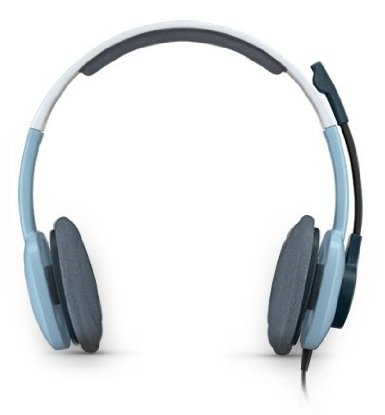 LOG HEADSET STEREO H250 WIRED