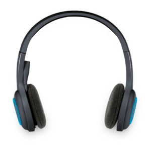 LOGITECH HEADSET WIRELESS H600 NEW