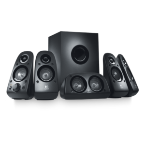 LOGITECH SPEAKER Z506 5.1 WOOFER