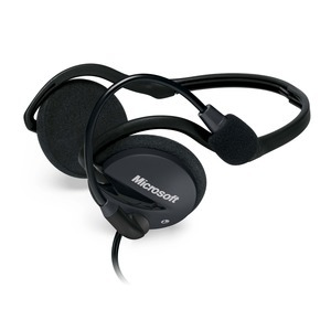 MICROSOFT HEADSET WIRED LIFE CHAT LX-2000