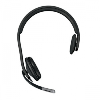 MICROSOFT HEADSET WIRED LIFECHAT LX-4000- USB/ MONO/ LYNC