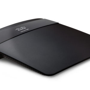 CISCO WIRELESS ROUTER E1200-ME