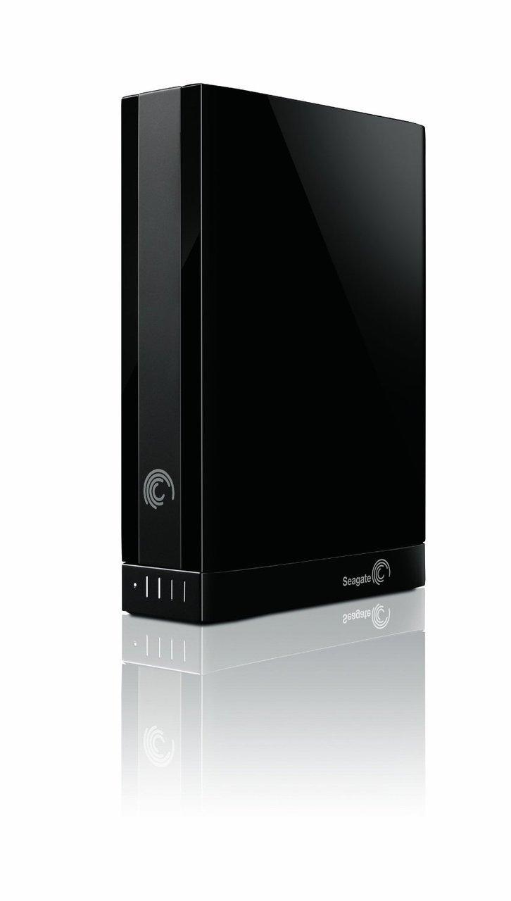 """SEAGATE BACKUP PLUS 3TB 3.5"""" USB 3.0"""