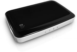 WD ROUTER WIFI HD DUAL BAND MY NET N600- GIGABIT PORTS & USB SHARE 130.00