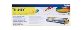 HL-3140CW High Yield Yellow Toner Cartridge