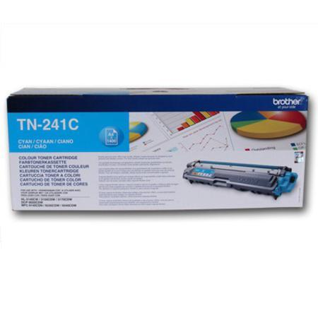 HL-3140CW Standard Yield Cyan Toner Cartridge