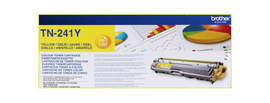 HL-3140CW Standard Yield Yellow Toner Cartridge
