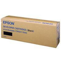 C900 C1900 Black Toner Cartridge (4,500 pages*)