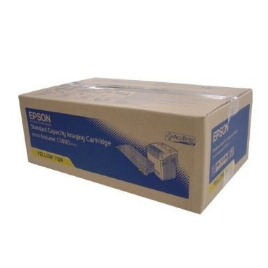 AcuLaser C3800N Yellow Toner (5,000 pages*)