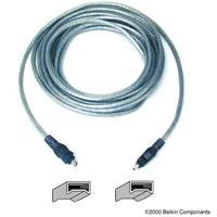 FireWire 4-pin (PC Device) to 4-pin (PC Device) Cable, 14ft