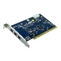 Belkin Firewire 800 PCI Card