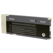 Business InkJet B-500dn T6181 Extra High Capacity Black Ink Cartridge (8,000 pages*)