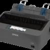 EPSON LQ-350  24-PIN DOT MATRIX PRINTER