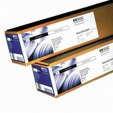 HP C6019B 610 mm x 45.7 m (24 in x 150 ft) 90 g/m² Coated Paper