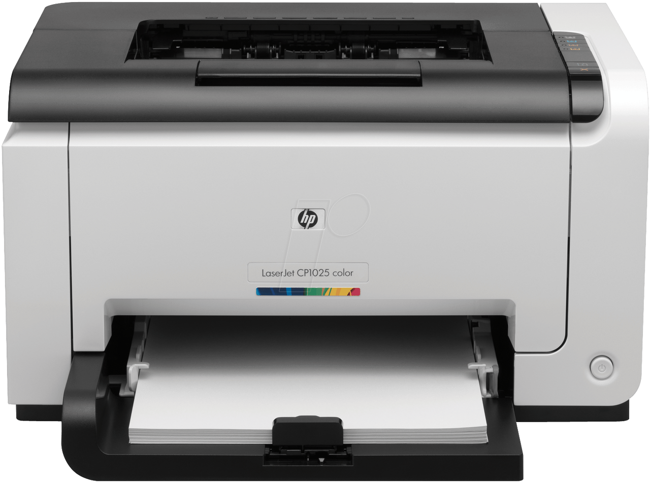 HP LaserJet Pro CP1025nw Wireless Color Printer (CE914A)