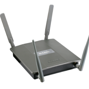 D-Link Network DWL-8600AP Unified Wireless Poe Access Point Simultaneous 11n Dual Band
