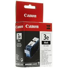 BJC-3000 BCI-3eBK Black Ink Cartridge