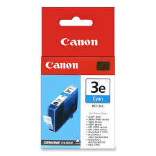 BJC-3000 BCI-3eC Cyan Ink Cartridge