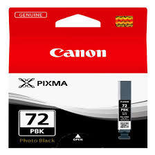 PIXMA Pro 10 PGI-72PBK Photo Black Ink Cartridge