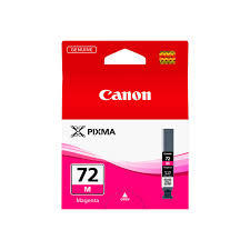 PIXMA Pro 10 PGI-72M Magenta Ink Cartridge