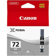 PIXMA Pro 10 PGI-72GY Grey Ink Cartridge