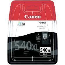 PIXMA MG2150 PG-540XL High Capacity Black Ink Cartridge (600 pages*)