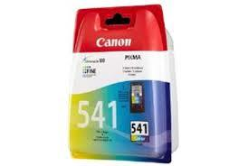 PIXMA MG2150 CL-541 Standard Capacity Colour Ink Cartridge (180 pages*)