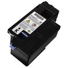 1250c High Yield Black Toner (2,000 pages*)